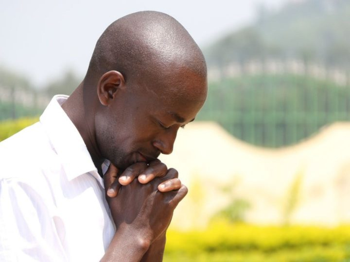 Praying With Results